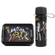 Star Wars - Rebels Lunch Set