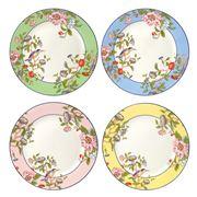 Aynsley - Windsor Pembroke Plate Set 4pce