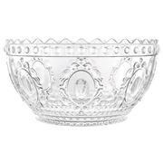 Baci Milano - Baroque Salad Bowl 25cm