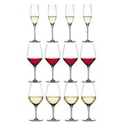 Spiegelau - Authentis Wine Set 12pce