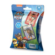 Paw Patrol - Go Fish Card Game