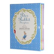 Book - Peter Rabbit Storytime Collect