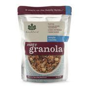 Brookfarm - Nutty Granola Maple Vanilla 450g