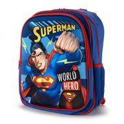DC Comics - Superman 3D Backpack
