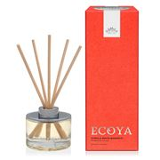 Ecoya - Citrus & White Magnolia Mini Reed Diffuser