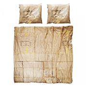 Snurk - Le Clochard Double Quilt Cover Set