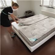 Snurk - Madtress Fitted Double Sheet
