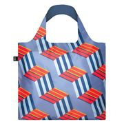 LOQI - Geometric Collection Shopping Bag Cubes