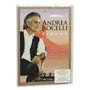 Universal - Andrea Bocelli Cinema Live DVD