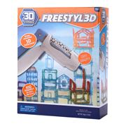 3D Magic - FreeStyl3D Styler