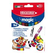 Etafelt - Magic Marker Set 10pce