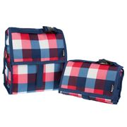 Packit - Freezable Buffalo Check Lunch Bag