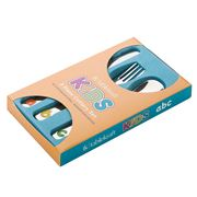 Tablekraft - Kids ABC Cutlery Set 3pce