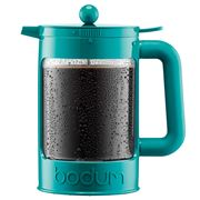Bodum - 2016 Colour Collection Green Ice Coffee Maker 1.5L