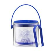 Bodum - 2016 Colour Collection Cool Blue Ice Bucket 1.5L