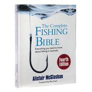 Book - The Complete Fishing Bible