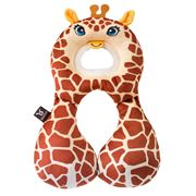 Benbat - Total Support Head Rest Giraffe Travel Companion