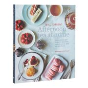 Book - Afternoon Tea At Home