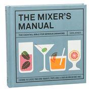 Book - Mixers Manual