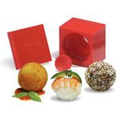 Rice Ball - Rice Ball Sushi Maker