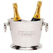 Cafe Society - Chateau Champagne Bucket