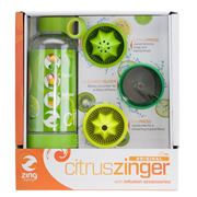Zing - Citrus Zinger Set with Accessories