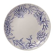 Larder - Othello Round Platter