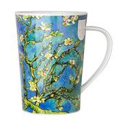 Dunoon - Argyll Almond Blossom Tree Blue Mug