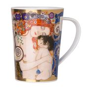 Dunoon - Argyll Belle Epoque Ages Mug