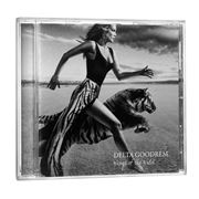 Sony - Delta Goodrem Wings Of The Wild