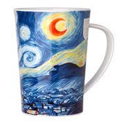 Dunoon - Argyll Impressionist Landscapes Moon Mug