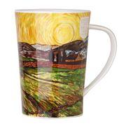 Dunoon - Argyll Impressionist Landscapes Sun Mug