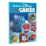 Book - Australian Women's Weekly Disney Kid's Party Cakes