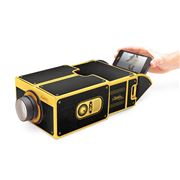 Luckies - Gold Smartphone Projector 2.0