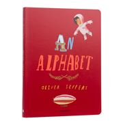 Book - An Alphabet