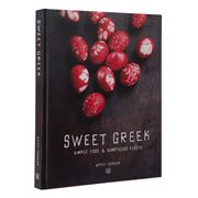 Book - Sweet Greek