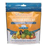 Bluapple - BluApple Refill Pack 8pce