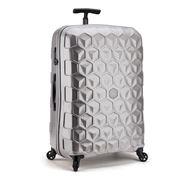 Antler - Atom Silver Spinner Case 70cm