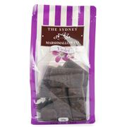 The Sydney Marshmallow - Marshmallow Violet Chocolate 200g
