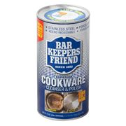 Bar Keepers Friend - Cookware Cleanser & Polish 340g