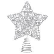Swish Collection - Sequins Star Tree Topper