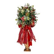 Swish Collection - Large Festive Topiary