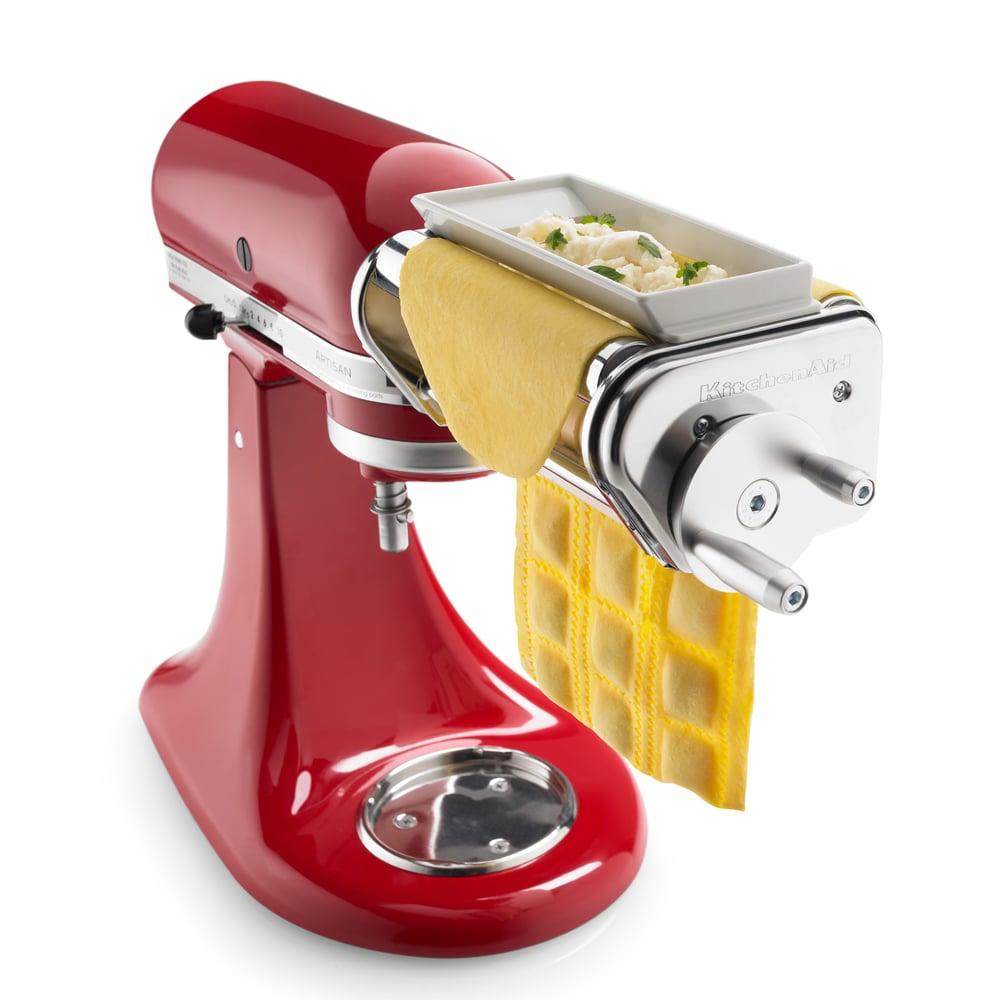 Kitchenaid Accessories Ravioli Roller Krav Peter S Of
