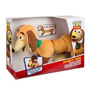 Scientific Explorer - Giant Slinky Dog Plush