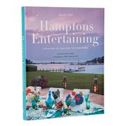 Book - Hamptons Entertaining