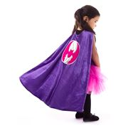 Little Adventures - Bat Girl Cape