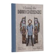 Book - Timing the Machine
