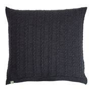 Otto & Spike - Brioche Cushion Charcoal