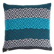 Otto & Spike - Mizzle Cushion Blue