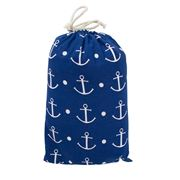 A.T. - Anchors Beach Throw